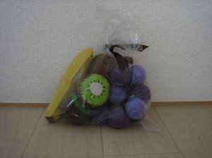 Kudamono30
